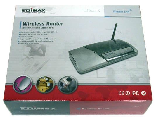Edimax BR-6104Wg Driver for Windows Mac