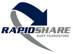 הלוגו של RapidShare
