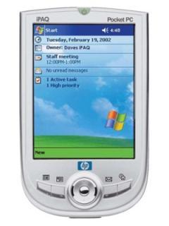 מי זוכר את ה-iPAQ שהתבסס על Pocket PC של מיקרוסופט?