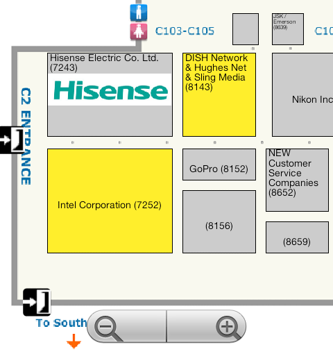 Intel - Hisense