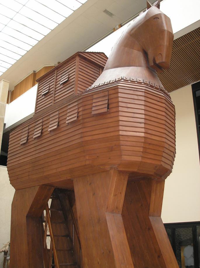 Troian Horse
