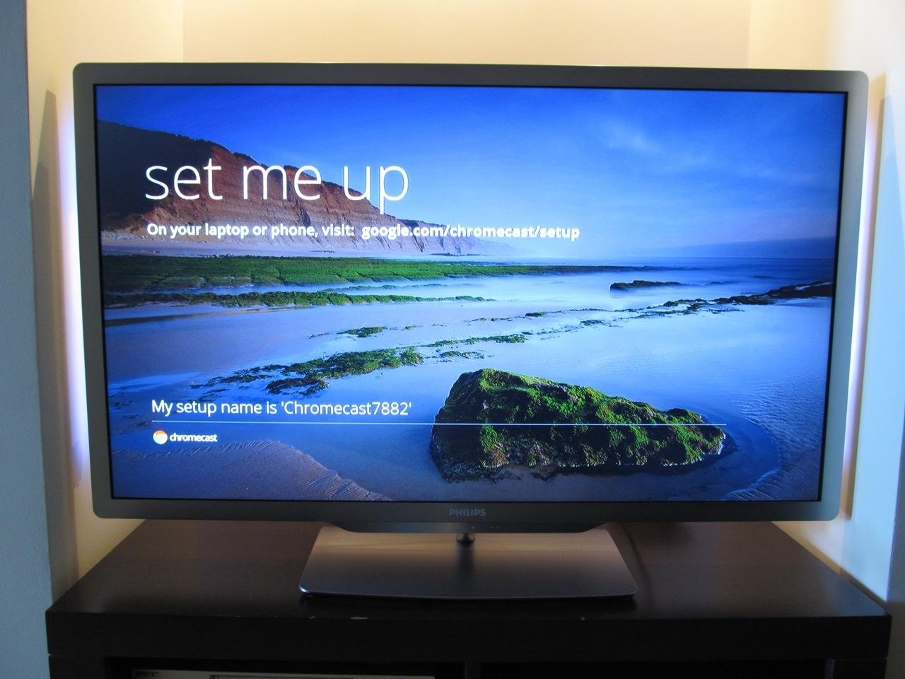 Chromecast_setup