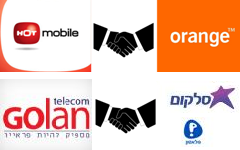 Israel Cell Companies