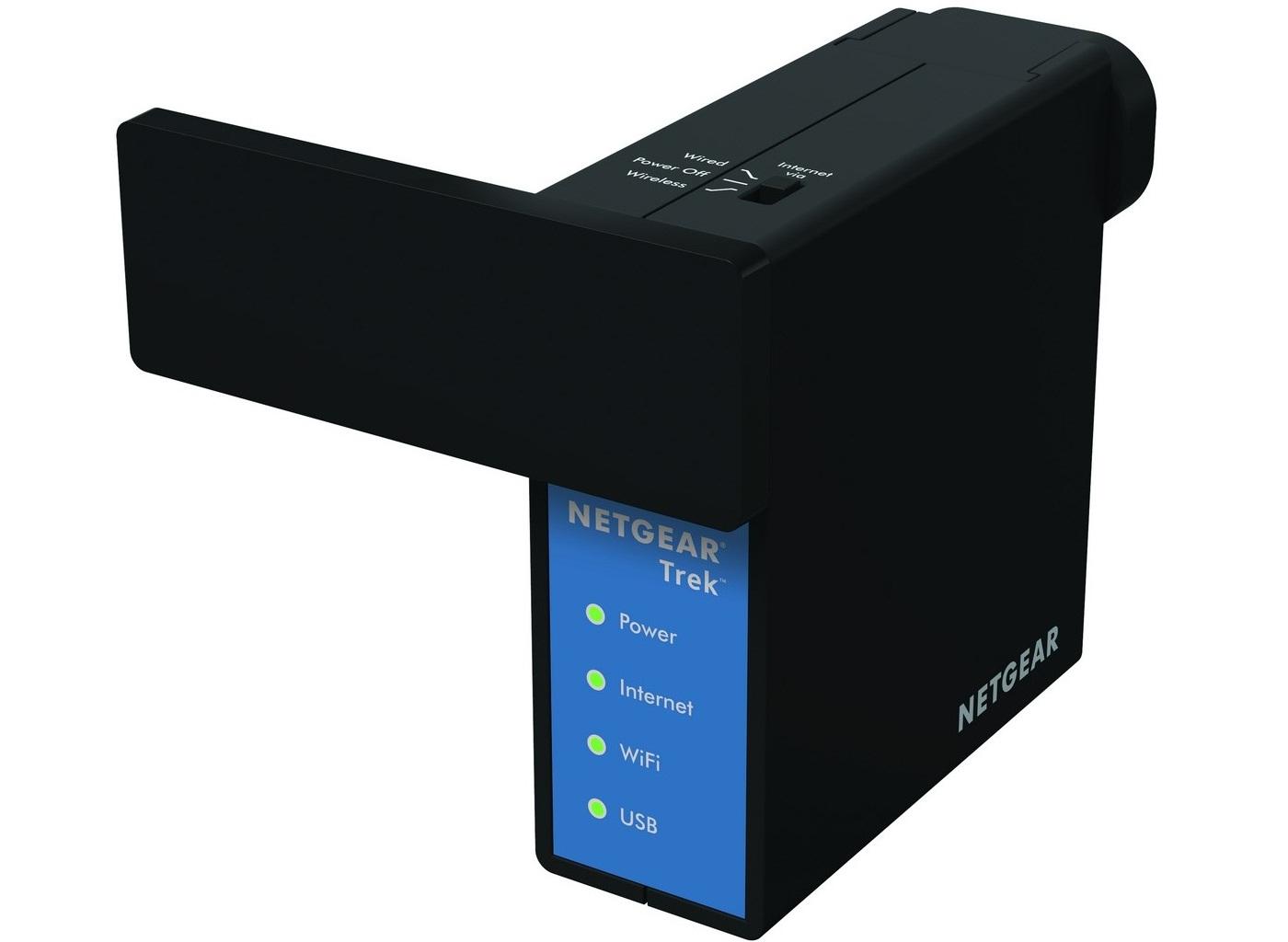 Netgear PR2000