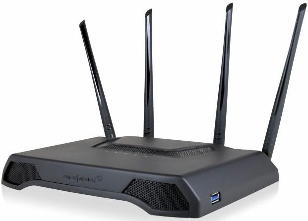 Amped WirelessRTA2600