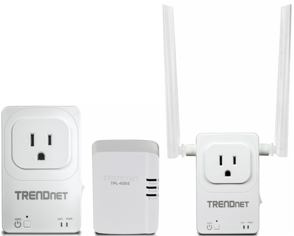 TRENDnet Home Automation Solutions