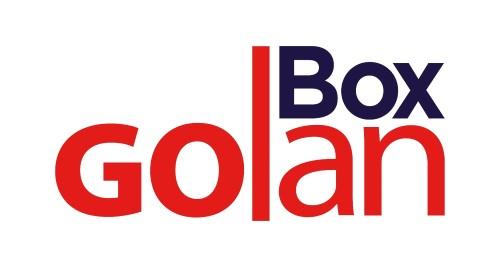GolanBox (Custom)