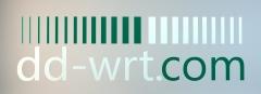 DD-WRT Logo