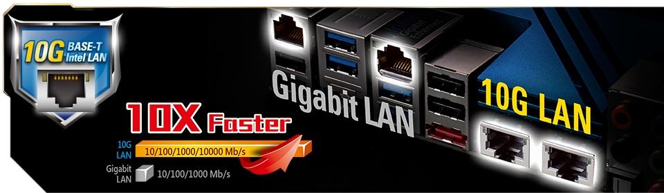 10G Base LAN