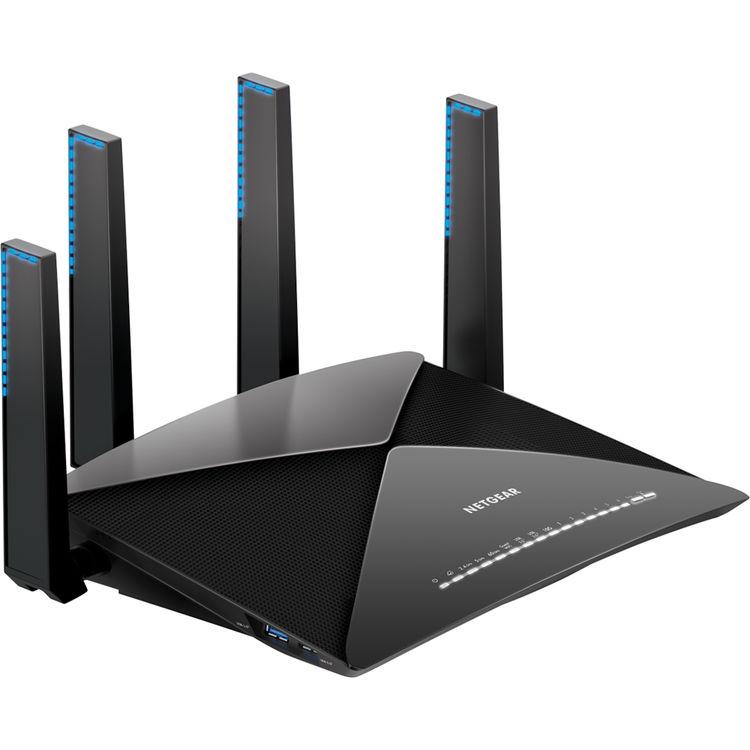 Netgear-Nighthawk-X10-Router